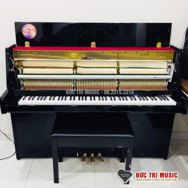 Đàn piano yamaha JU109 mới 1
