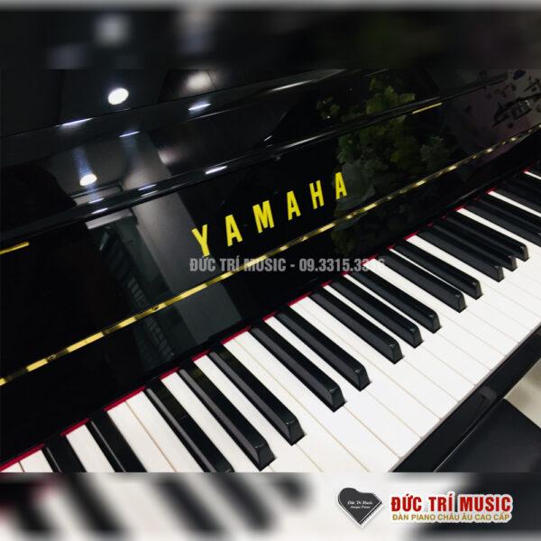 Đàn piano yamaha JU109 mới 11