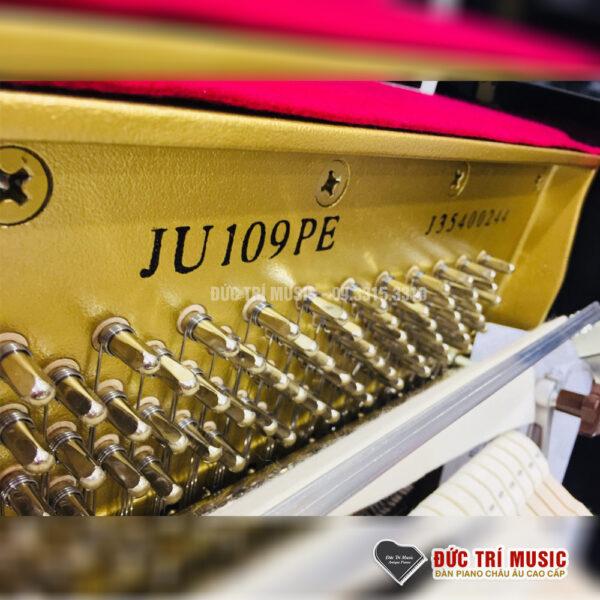 Đàn piano yamaha JU109 mới 5
