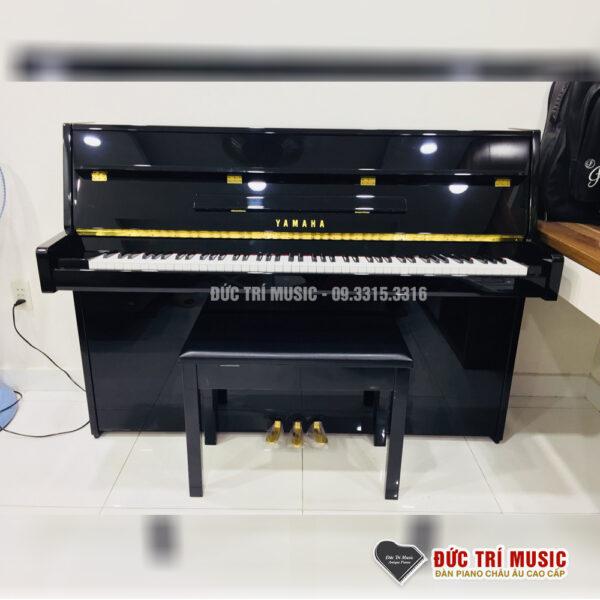 Đàn piano yamaha JU109 mới 7