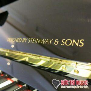 Đàn Piano Boston UP118 - 4