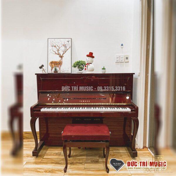 Đàn Piano Yamaha U10BiC - 2