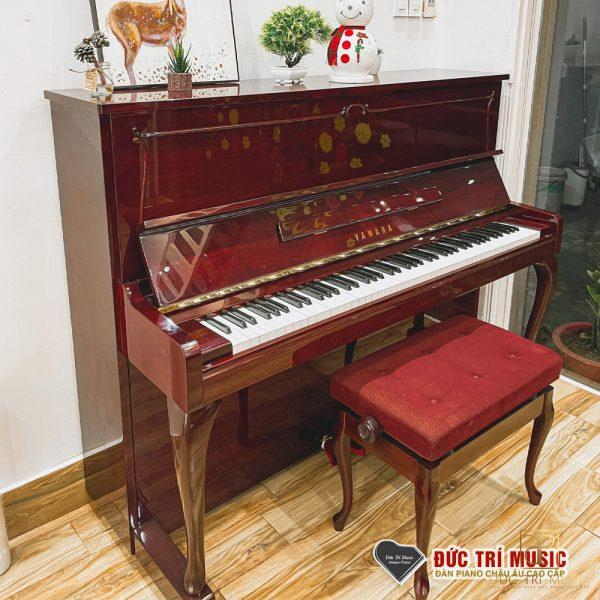 Đàn Piano Yamaha U10BiC - 7