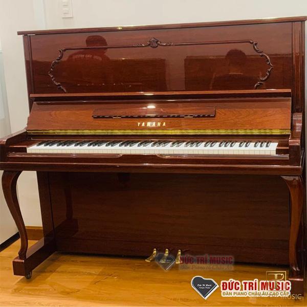 đàn piano yamaha u300mhc - 2