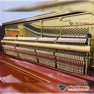 đàn piano yamaha u300mhc - 5