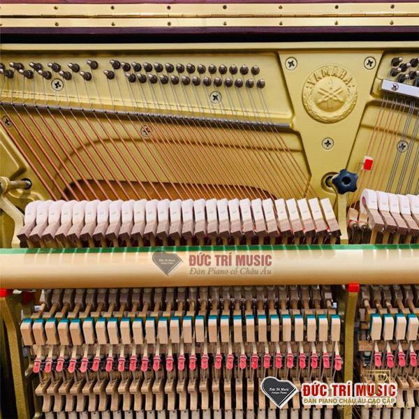 đàn piano yamaha u300mhc - 6