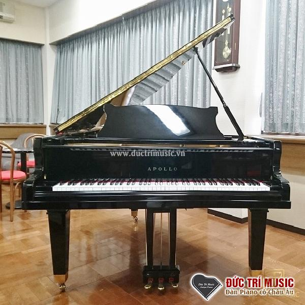 Đàn grand piano Apollo A35 - 1