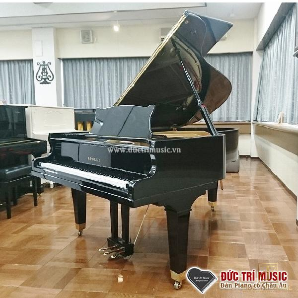 Đàn grand piano Apollo A35 - 4
