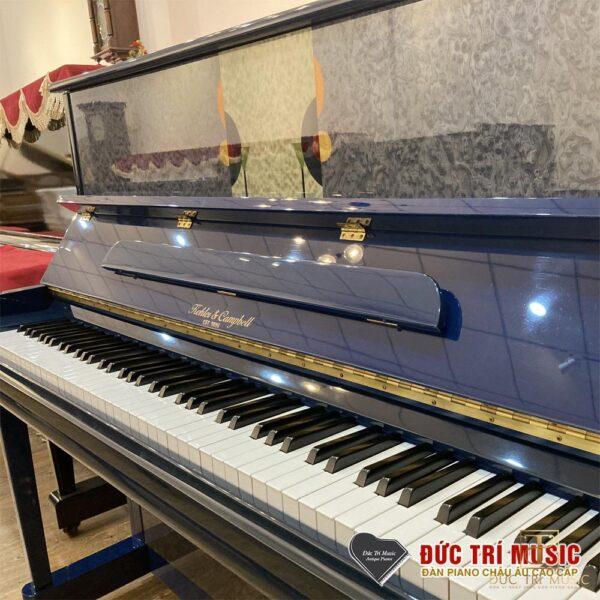 Đàn piano kohler & camppel sm120bs - 13