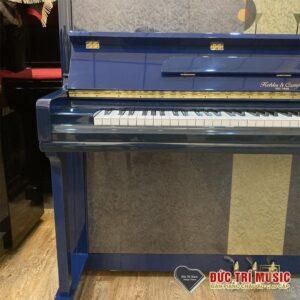 Đàn piano kohler & camppel sm120bs - 14