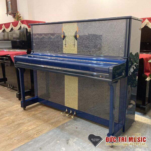 Đàn piano kohler & camppel sm120bs - 15