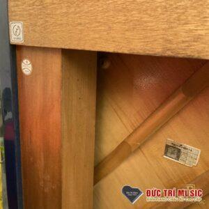 Đàn piano kohler & camppel sm120bs - 2