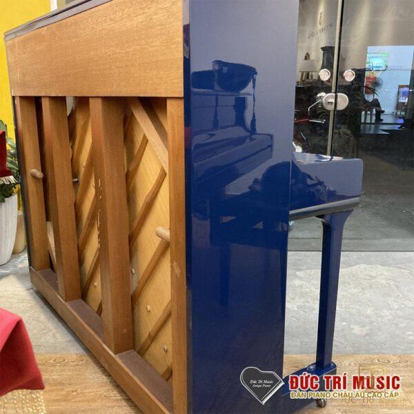 Đàn piano kohler & camppel sm120bs - 3