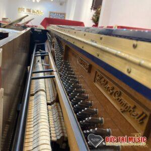 Đàn piano kohler & camppel sm120bs - 8