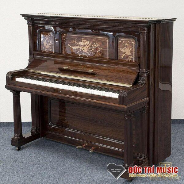 Đàn piano steinway & Sons K132 Art-case - 3