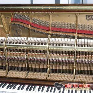 Đàn piano steinway & Sons K132 Art-case - 6