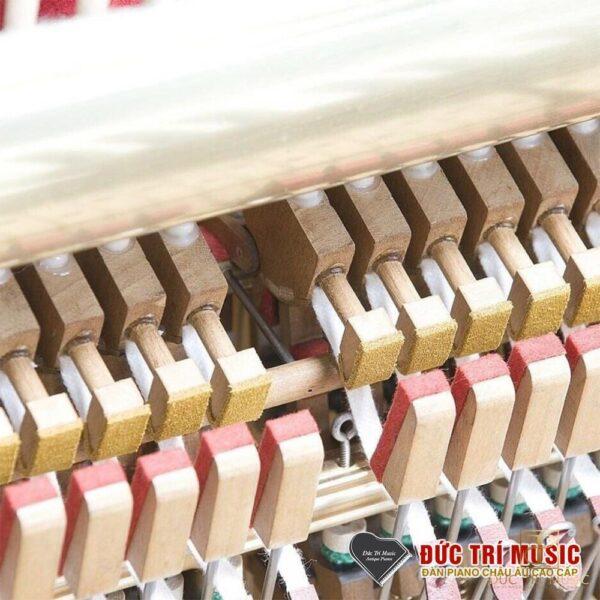 Đàn piano steinway & Sons K132 Art-case - 9