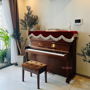 Đàn piano yamaha mx300mr - 1
