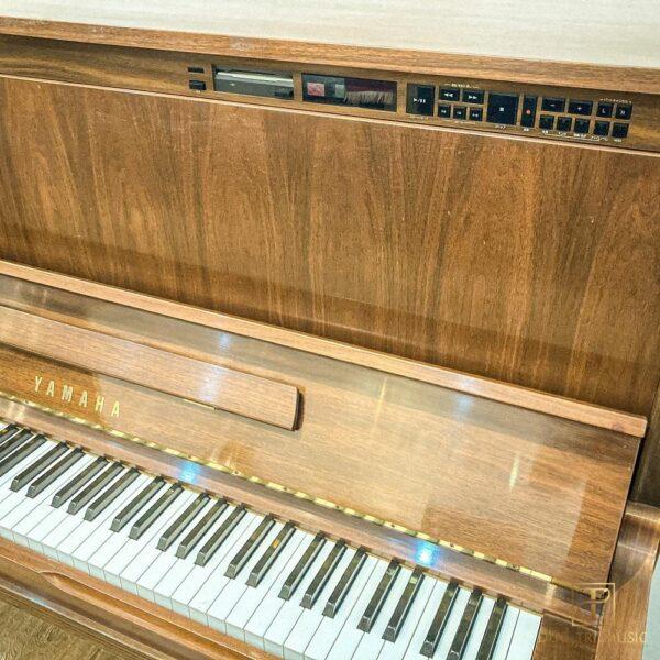 đàn piano yamaha mx303r - 3