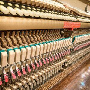 đàn piano yamaha mx303r - 5
