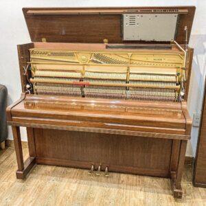 đàn piano yamaha mx303r - 7