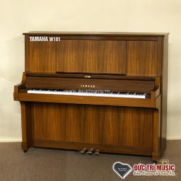 đàn piano yamaha w101 - 1