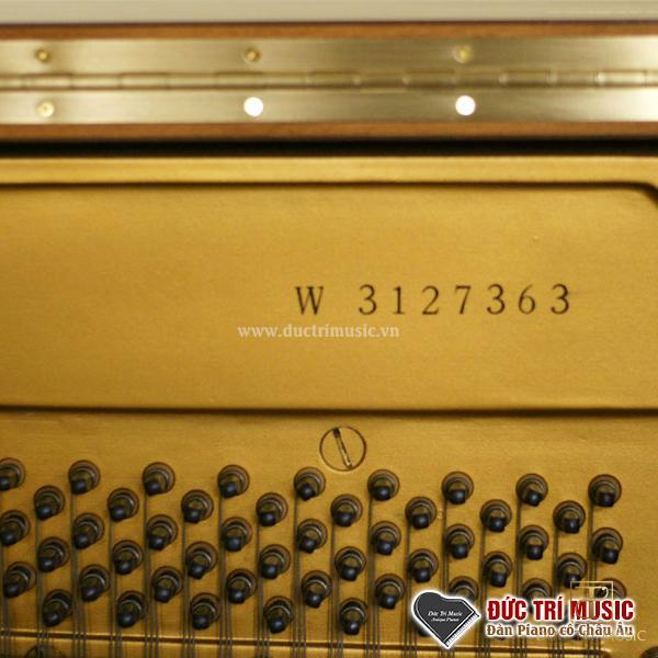 đàn piano yamaha w101 - 3