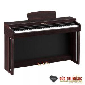 Đàn Piano Yamaha CLP-725 - Màu Rosewood