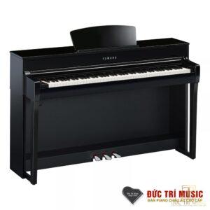 Đàn Piano Yamaha CLP-735 - Màu Đen PE