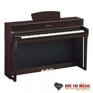 Đàn Piano Yamaha CLP-735 - Màu Rosewood