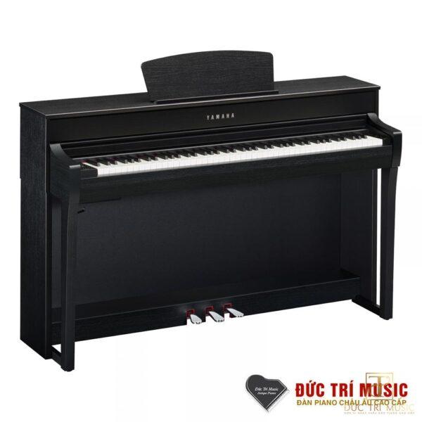 Đàn Piano Yamaha CLP-745 - Màu Đen