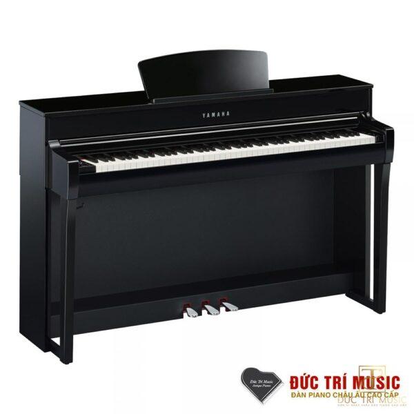 Đàn Piano Yamaha CLP-745 - Màu Đen PE