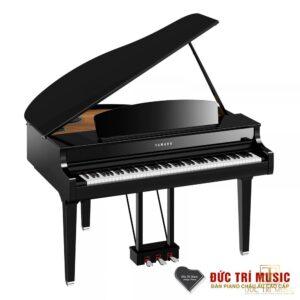 Đàn Piano Yamaha CLP-795GP - Màu Đen PE
