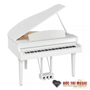 Đàn Piano Yamaha CLP-795GP - Màu Trắng