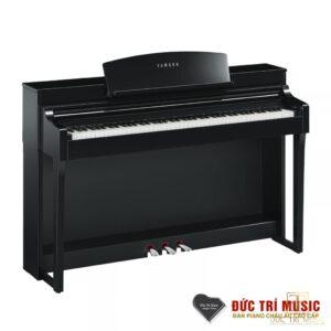 Đàn Piano Yamaha CSP-150 - Màu Đen PE