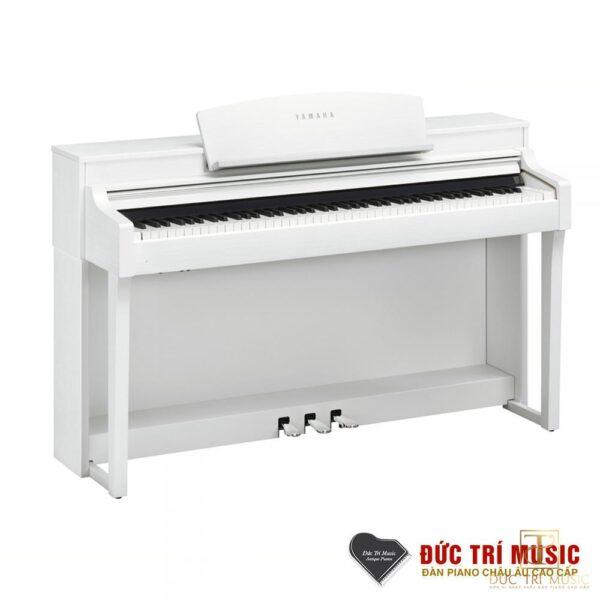 Đàn Piano Yamaha CSP-150 - Màu Trắng
