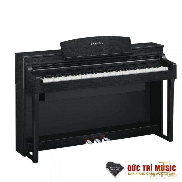 Đàn Piano Yamaha CSP-170 - Màu Đen