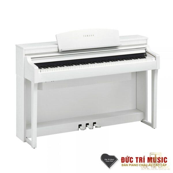 Đàn Piano Yamaha CSP-170 - Màu Trắng