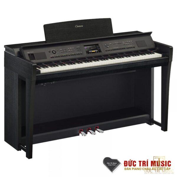 Đàn Piano Yamaha CVP-850B - Màu đen