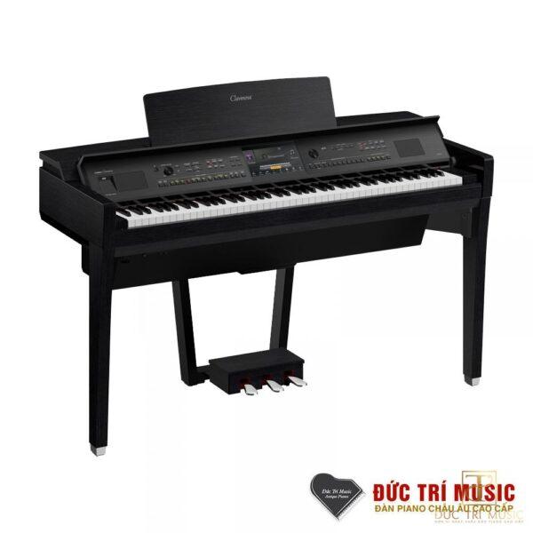 Đàn Piano Yamaha CVP-809B - Màu Đen